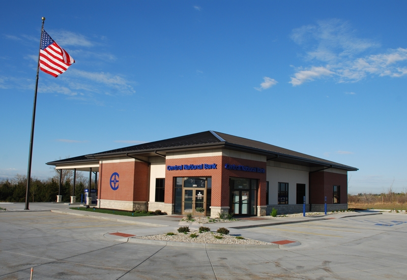 CNB's newest branch in Junction City