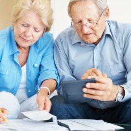 Older Americans Month- Help Seniors Protect Against Online Fraud.