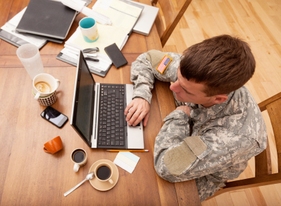 Military Money: 6 Tips for Military Families