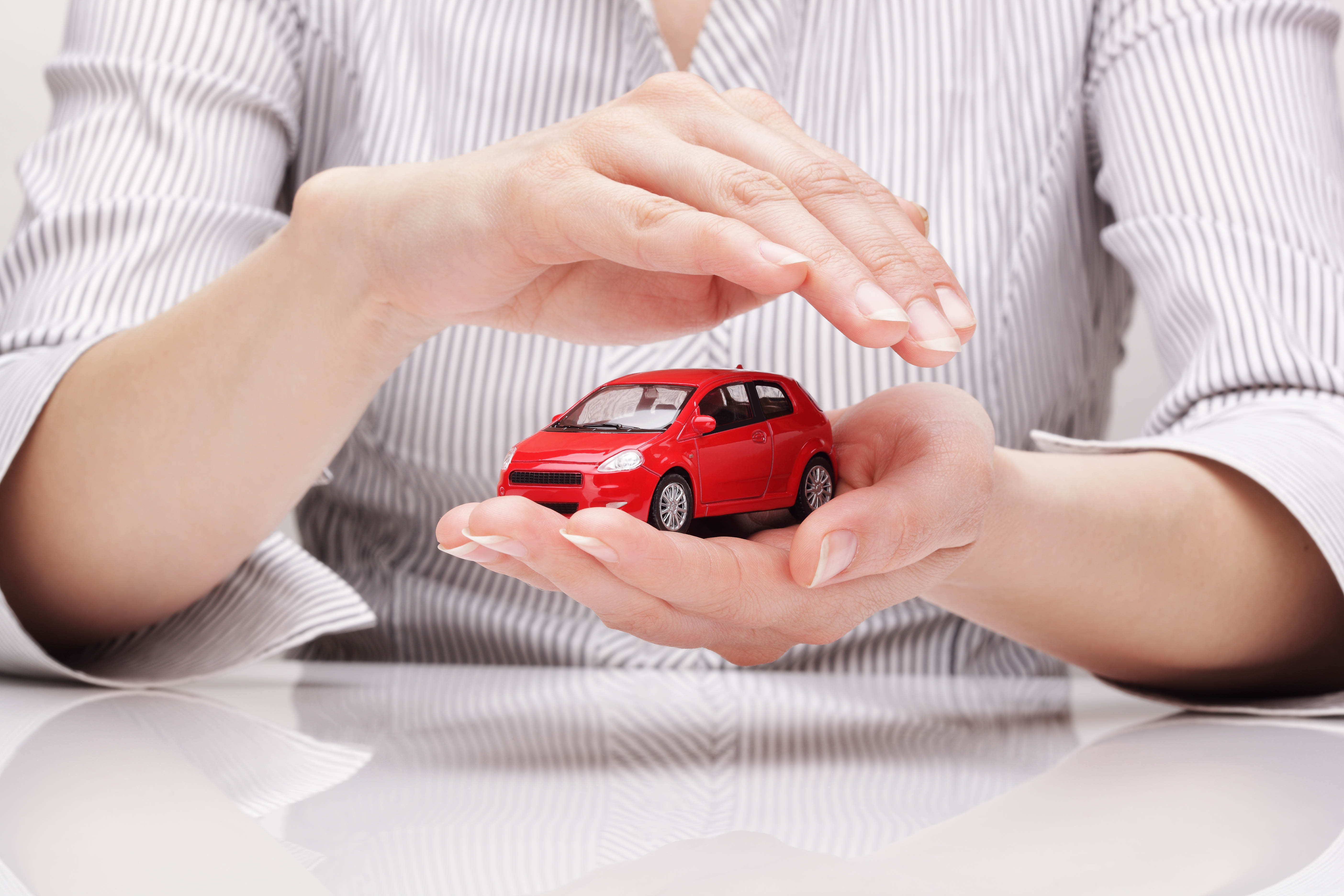 Auto Insurance: A Basic How-To
