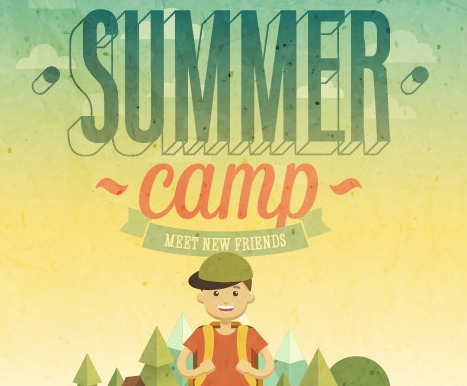 Summer Camps in KS and NE