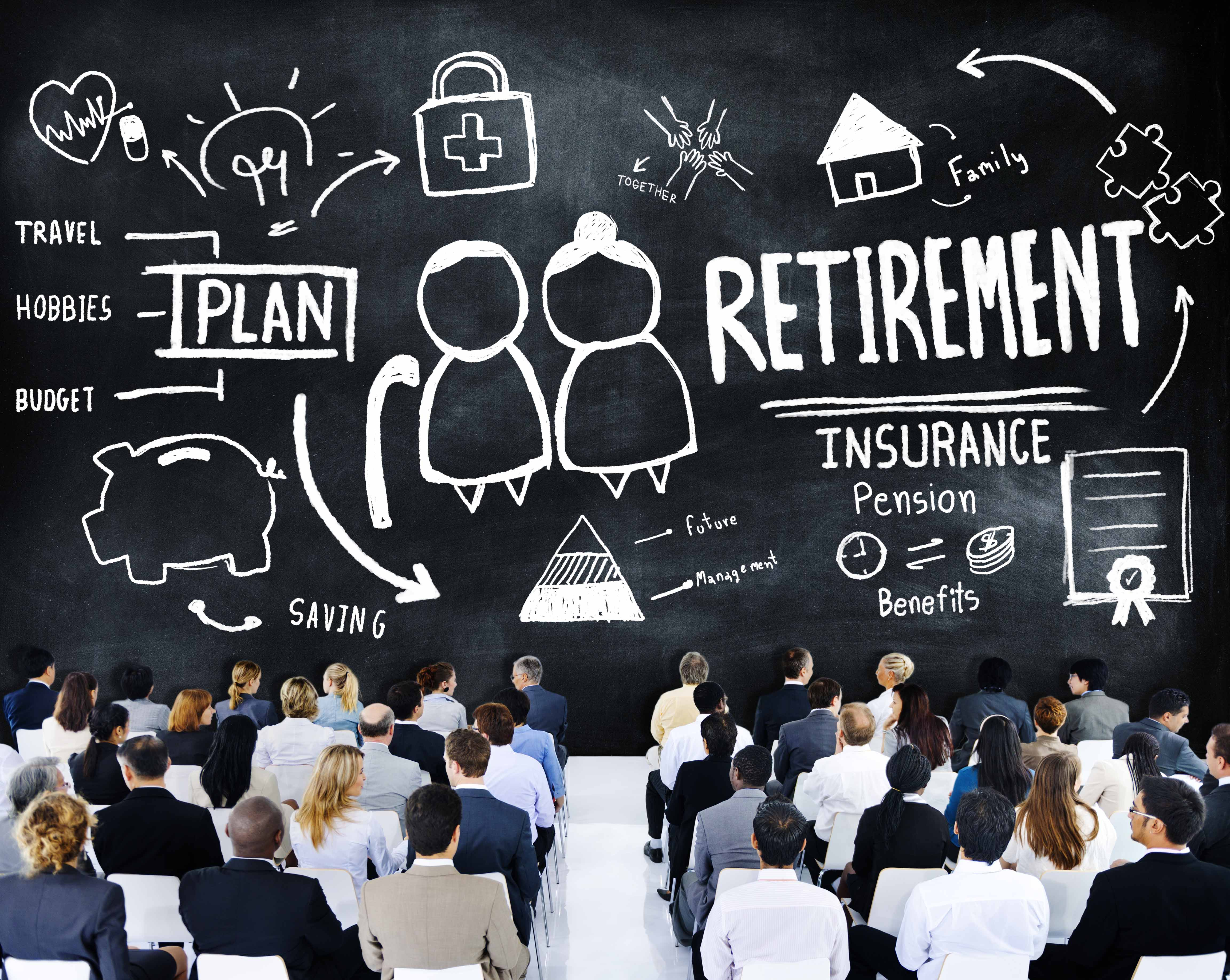Planning for Retirement as a Small Business Owner