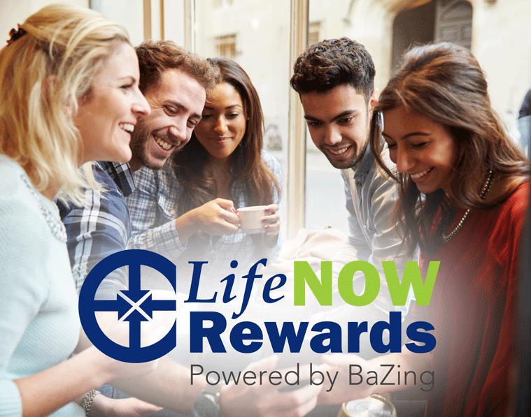LifeNow Rewards: What is it?