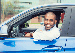 Are You Covered While You Drive For A Ridesharing Company?