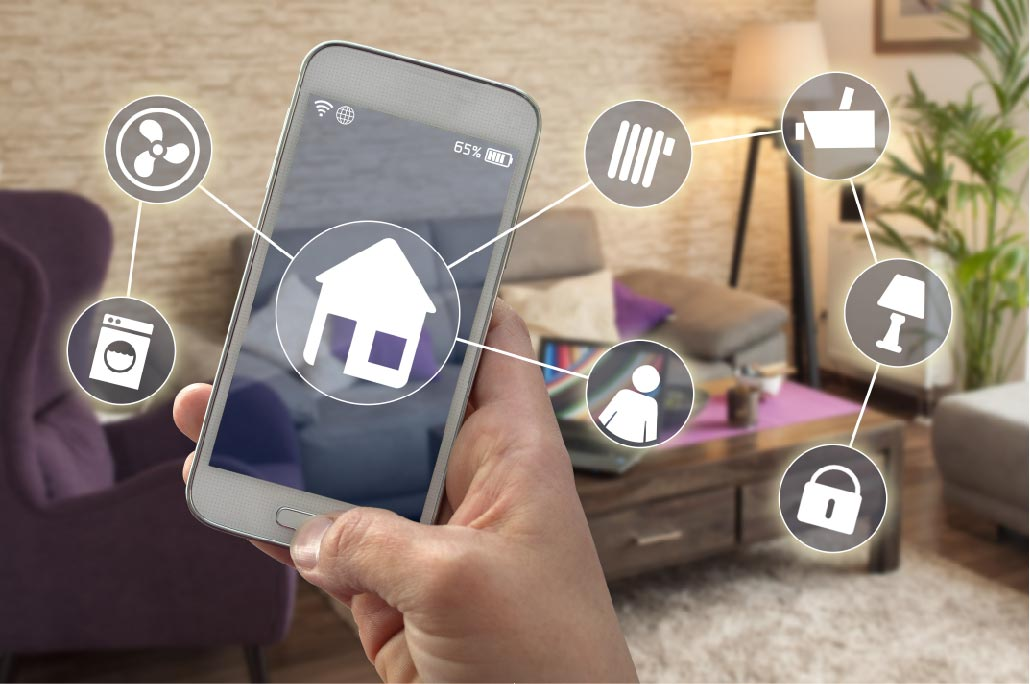 Smart Home: Pros and Cons