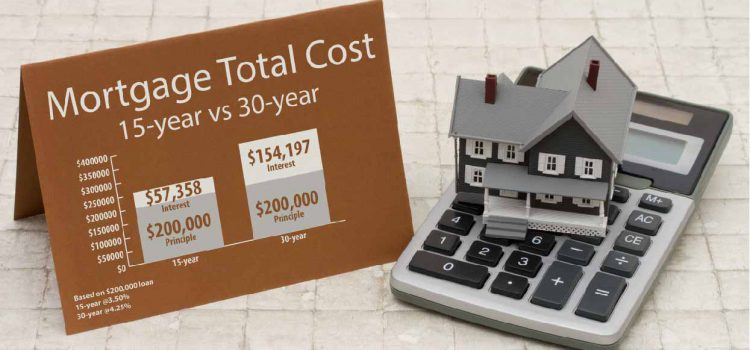 The Difference Between a 15-Year Versus 30-Year Mortgage