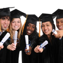 Financial Advice for Graduates