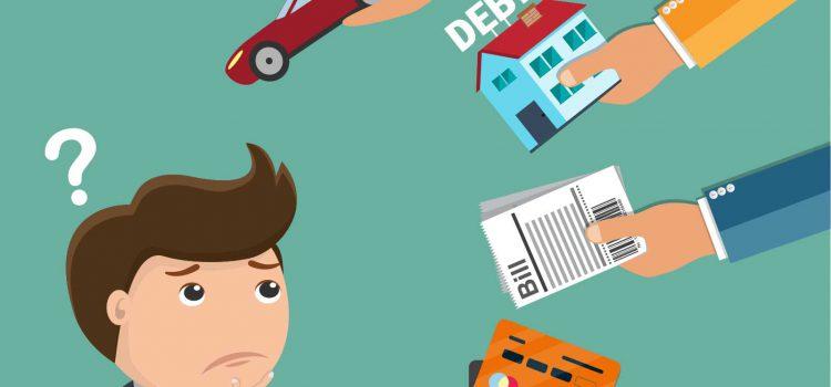 Best Ways to Pay Off Debt