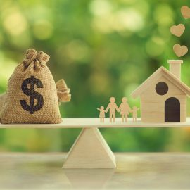 The Pros and Cons of a Home Equity Line of Credit