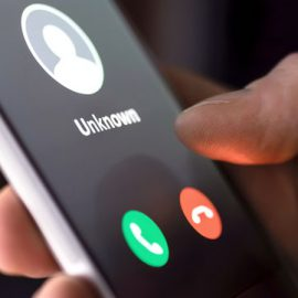 Caller ID Spoofing: Look out for yet another scam