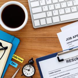 The Job Crisis